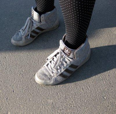 Adidas ADI HOOP MID